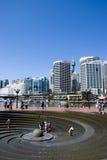 Port chéri Sydney Australie Photo libre de droits