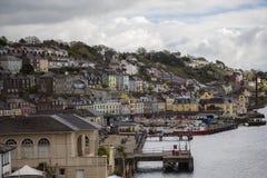 Port of Cobh, Ireland Stock Photography