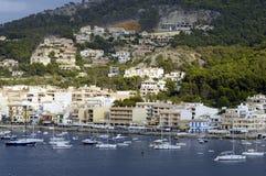 Port d'Andratx Royalty Free Stock Image