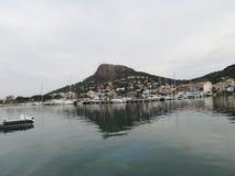 Port d& x27;Estartit stock photo