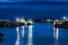 Port de Douglas photographie stock libre de droits