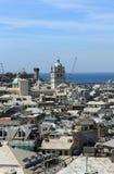 Port de Gênes 2 Photo stock