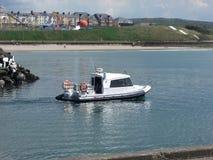 Port de l'Irlande de bateau de p?che photos stock