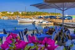 Port de Portopetro de Palma de Mallorca Photographie stock