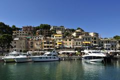 Port de Soller Stock Photos