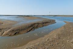 Port de Tuemlauer Photographie stock libre de droits