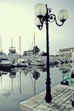 Port de vintage Photographie stock