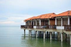 Port Dickson, Malaysia Stock Image