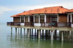 Port Dickson, Malaysia Royalty Free Stock Photo