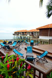 Port Dickson, Malaysia Royalty Free Stock Images