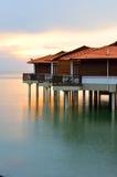 Port Dickson, Malaysia Stock Photos
