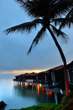 Port Dickson, Malaysia Stock Images