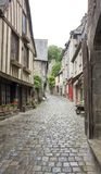 Port of Dinan Royalty Free Stock Image