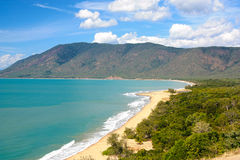 Port Douglas Royalty Free Stock Image