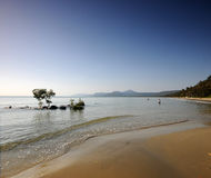 Port Douglas Stock Image