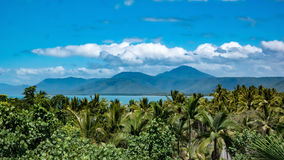 Port Douglas, Australie Photos stock