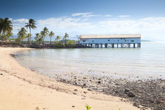 Port douglas tropical queensland australia Stock Photo