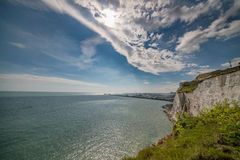Port of Dover Stock Photography