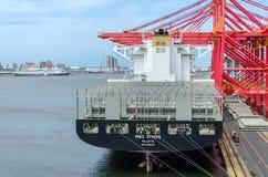 Port Durban Stock Photos
