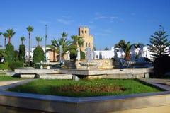 Port El Kantaoui Royalty Free Stock Photography