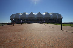 Port Elizabeth's stadium 2010 World Cup Royalty Free Stock Images