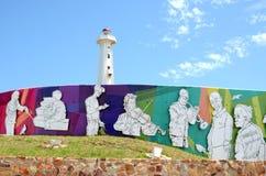 Port Elizabeth Royalty Free Stock Images