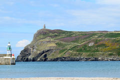 Port Erin photo stock