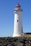 Port Fairy, Australië stock foto
