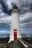 Port Fairy Lighthouse Stock Images