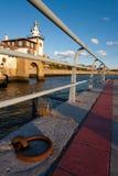 Port of Getxo, Bizkaia Stock Images