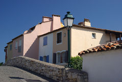 Port Grimaud Royalty Free Stock Photos