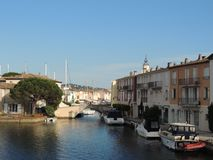 Port Grimaud, French riviera France