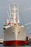 Port of Hamburg Royalty Free Stock Photos