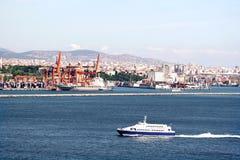 Port Haydarpasa Stock Photos