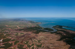 Port Hedland - Australia Stock Photography