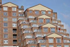Port intérieur de Baltimore Photographie stock libre de droits