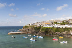 Port Isaac, Cornwall Stock Images