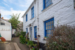 Port Isaac, Cornwall Royalty Free Stock Images