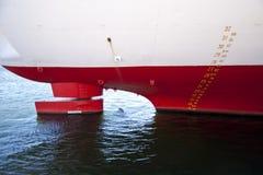 Port of Kiel Stock Photo