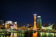 Port of Kobe Stock Photos