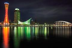 Port of Kobe Royalty Free Stock Photo