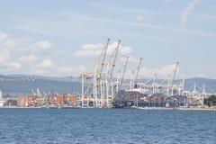 Port Koper, Slovenia Obraz Royalty Free