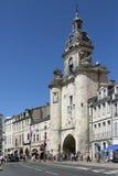 Port of La Rochelle - France Stock Images