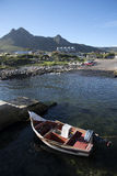 PORT LE CAP-OCCIDENTAL AFRIQUE DU SUD DE KLEINMOND - Photo stock
