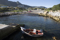PORT LE CAP-OCCIDENTAL AFRIQUE DU SUD DE KLEINMOND - Image libre de droits