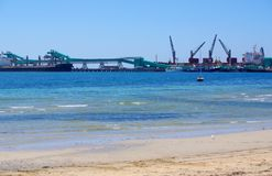 Port Lincoln, Australia. Stock Images