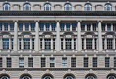 Port Liverpool budynek, budujący 1903-07 Zdjęcia Royalty Free