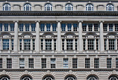 Port of Liverpool Building, built 1903-07 Royalty Free Stock Photos