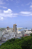 Port Louis Stockfotos