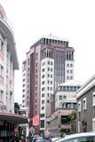Port Louis cityscape Stock Image